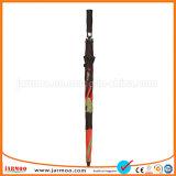 À la mode événement sportif coloré Parapluie simple