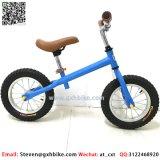 古い男の子3-6yearsのためのアルミニウムフレームの赤ん坊のバランスのバイク