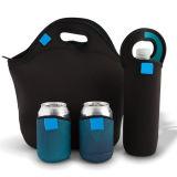 Функциональная передний карман неопреновые изолированный охладитель обед мешок (NLB005)