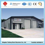 Construction Design Steel Structure Warehouse Saw-tooth