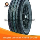 Neumático radial de acero de Simi del neumático de coche del neumático del coche del león de la pista