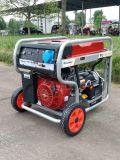 De beste de 4-slag van de Benzine van de Prijs 7kw Generator In drie stadia van de Benzine van Ohv