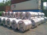 PPGI/HDG/Gi/SPCC Dx51d亜鉛冷間圧延されるか、または熱い浸された電流を通された鋼板