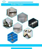 Machine automatique de soudage au laser à quatre fils pour l'industrie sanitaire