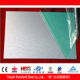 Folhas de alumínio puro 1050 Oxidação anódica