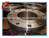 ASTM A105 Platten-legierter Stahl-Flansch