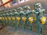 China-Fabrik-Zubehör-Steinbruch-Gebrauch-Luft-Bein-Felsen-Bohrgerät Yt28