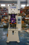 16 Ton c do tipo máquina de imprensa de alta precisão