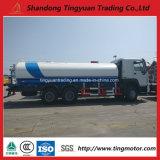 China caminhão tanque de água para Transporte
