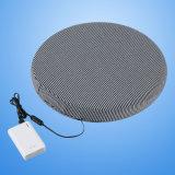 オフィスの椅子のための防水5V円形のメモリ泡のクッション