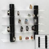 Freies Acrylbildschirmanzeige-Speicher-Dekoration-Wand-Regal für Haupteinsparung-Platz
