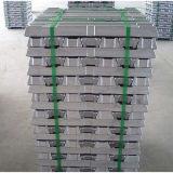 Aprovisionamento de fábrica de liga de zinco do lingote com boa qualidade
