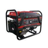 5kw Reeks van de Generator van de Benzine van de Generator van de Macht van het Gebruik van het huis de Kleine