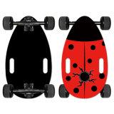 Draagbaar lichtgewicht Mini Electric Skateboard