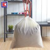Biodegradáveis de13 Galão Cordão sacos de lixo