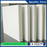 La publicité personnalisée et des constructions Carte PVC mousse plastique PVC rigide en PVC de feuille feuille de mousse PVC de matériaux de construction de compétitivité des prix plafond, Feuille en PVC