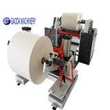 Haute tension haute vitesse Gd-S700 de refendage de papier pour le papier de la paille de la machine
