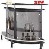 2019 Nouvelle conception de l'acrylique armoires à vin