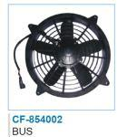 Il A/C automatico parte il ventilatore del condensatore
