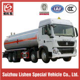 camion 26000L della petroliera di 8X4 HOWO