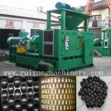 高出力の石炭球の出版物機械