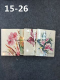 A5 Notebook mit Printing PU Leather Cover