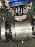 API-örtlich festgelegtes geschmiedetes StahlHochdruckkugelventil