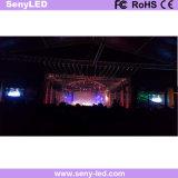 Крытый видео- рекламируя экран полного цвета СИД арендный (P3.91/P5.95)