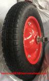 325-8一輪車のための空気の車輪