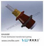 Distrbution 변압기 (케이블 구조)에 사용되는 20kv 투관