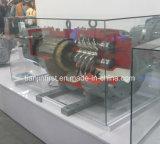 冷却ユニットの空気によって冷却される凝縮の単位