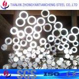 Hex Aluminiumstab 6061 Aluminiumauf lager
