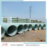 Riga del tubo della fornitura di petrolio di Gre del tubo di gas di GRP