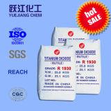 Het Chinese Beste Rutiel van het Dioxyde van het Titanium van de Kwaliteit voor Verf/HoofdPartij