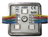 Impermeabilizar el módulo de la exhibición de LED de 5050 3LEDs RGB (5050-SM3RGB)