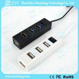Switch Control 4 Port USB Hub 2.0 (ZYF4210)