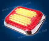 LEDの救急車場面7*9 Premeter表面の台紙の外面ライト
