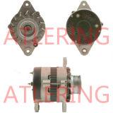 24V 60A Alternator voor Nikko KOMATSU Lester 11960 Dt026p1a