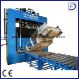 Hydraulische Guillotine-Ausschnitt-Maschine des MetallQ15-250 mit CER