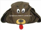 Earflap (YYCM-120093)를 가진 귀여운 아기 모자
