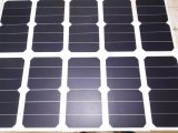 Sac de station de chargeur solaire pliable PowerWare de 120 W Big Power utilisé dans la radio de l'armée