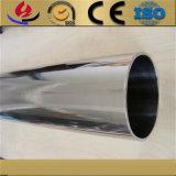 ASTM A554 321 321H redondo de acero inoxidable Tubería y tubo cuadrado