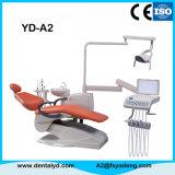 Presidenza dentale dello strumento lussuoso del dentista