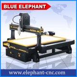 Ele 1324 돌 CNC 대패 기계, 판매를 위한 CNC 대패를 새기는 3D 돌