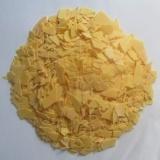 가죽 기업에 있는 나트륨 황하물 사용