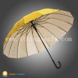 Parapluie de pluie auto-ouvert droit
