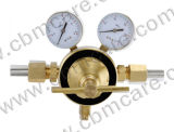 Regulador do gás da pressão do encanamento