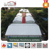20m 30m de 40m Grote Zaal van de Tentoonstelling van het Trefpunt van de Tent Openlucht