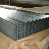 Lamiera ondulata galvanizzata preverniciata della lamiera di acciaio e di acciaio di Trapezodial per la Camera prefabbricata