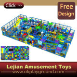 1176 Château Belle Méchant Parc Indoor Playground (T1403-12)